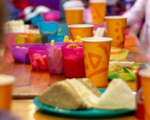 אוכל ליום ההולדת של הילדים: מנות מומלצות וטעימות