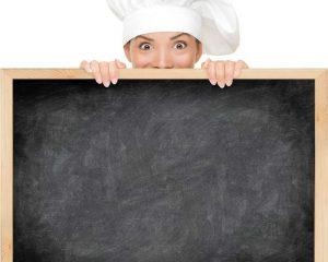 איזה תפריט מתאים למסעדה איטלקית?